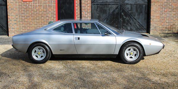 Forza 288: Ferrari 308 GT4 (UK RHD)