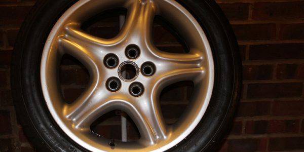 Forza 288: Ferrari 456 Wheels, Set of 4
