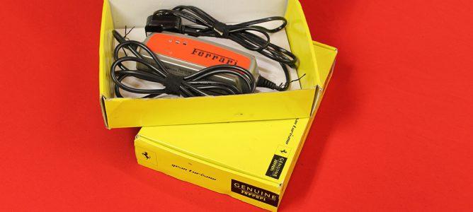 Ferrari Battery Charger
