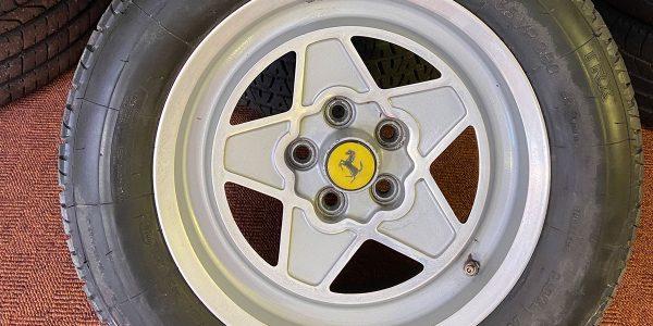 Forza 288: 308 Wheels