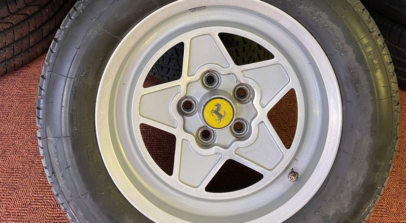 308 Wheels